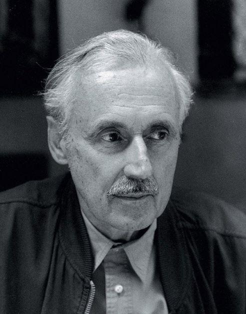 Gerhard Amanshauser