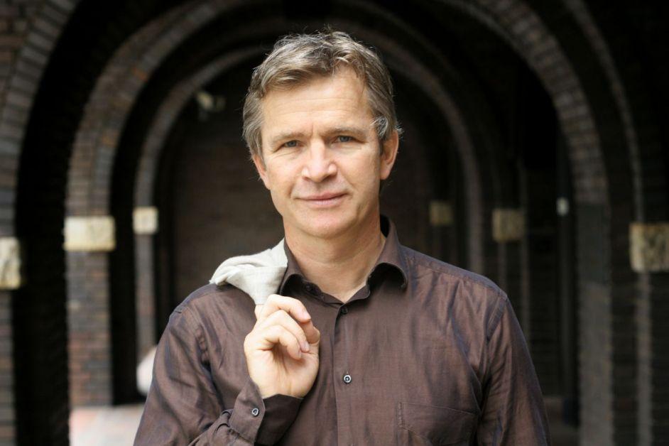 Ulrich Ladurner
