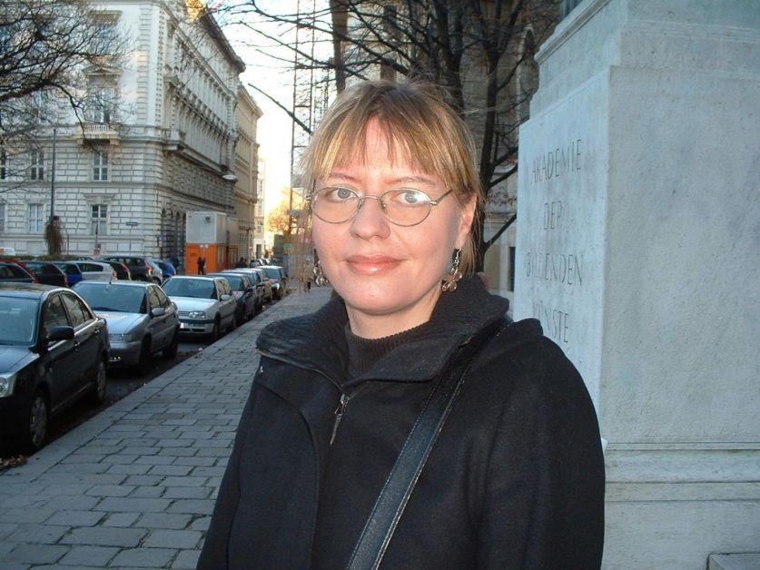 Verena Moritz
