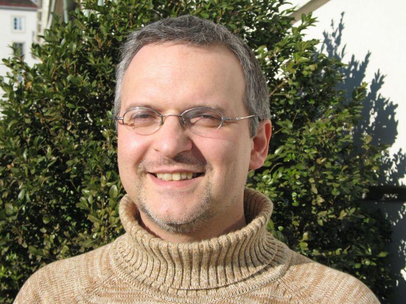 Hannes Leidinger