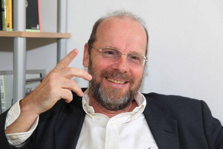 Rainer M. Köppl