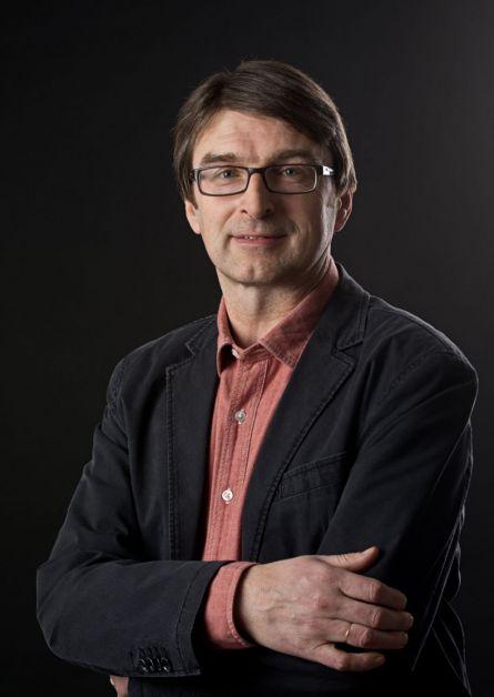 Friedrich Buchmayr