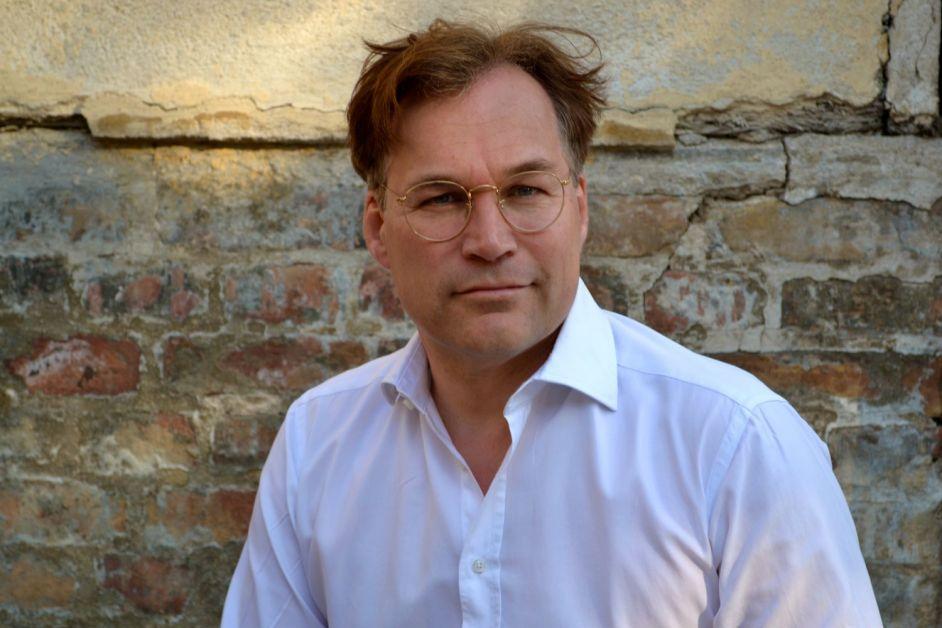 Georg Mayrhofer