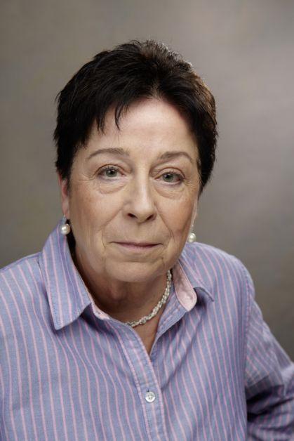Ingrid Haslinger