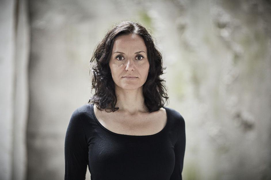 Tina Pruschmann