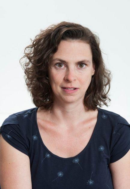 Nina Horaczek