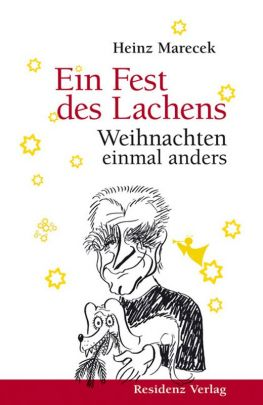 """Coverabbildung von """"Ein Fest des Lachens"""""""
