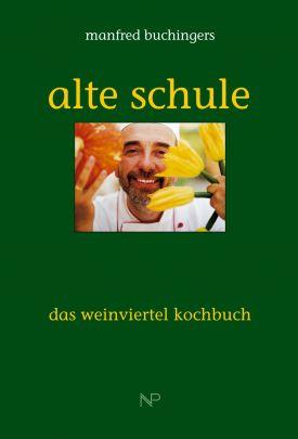 """Coverabbildung von """"alte schule"""""""
