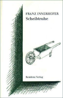 """Coverabbildung von """"Scheibtruhe"""""""