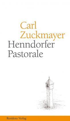 """Coverabbildung von """"Henndorfer Pastorale"""""""