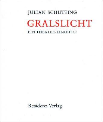 """Coverabbildung von """"Graslicht"""""""