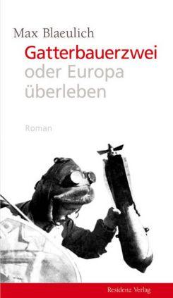 """Coverabbildung von """"Gatterbauertwo or: Surviving Europe"""""""