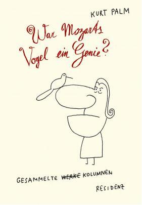 """Coverabbildung von """"War Mozarts Vogel ein Genie?"""""""
