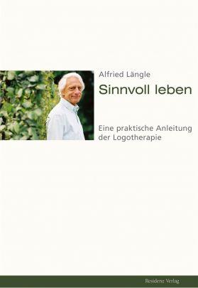 """Coverabbildung von """"Sinnvoll leben"""""""