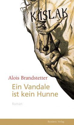"""Coverabbildung von """"Ein Vandale ist kein Hunne"""""""
