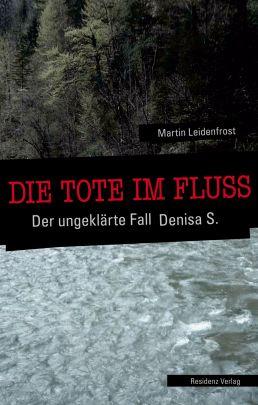 """Coverabbildung von """"Die Tote im Fluss"""""""
