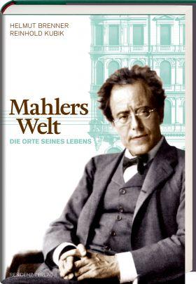 "Coverabbildung von ""Mahlers Welt"""
