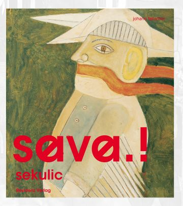 "Coverabbildung von ""sava.! sekulic"""