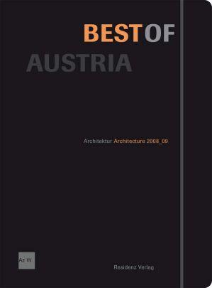 """Coverabbildung von """"Best of Austria"""""""