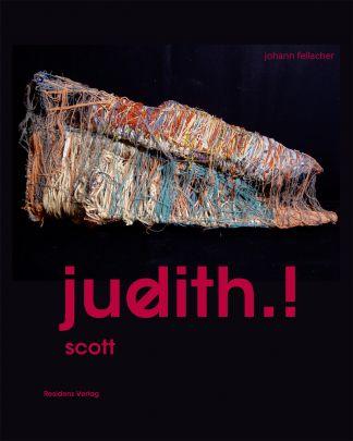 """Coverabbildung von """"judith.!"""""""