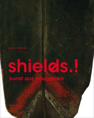 """Coverabbildung von """"shields.!"""""""