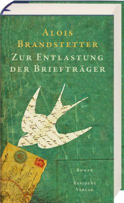 """Coverabbildung von """"Zur Entlastung der Briefträger"""""""