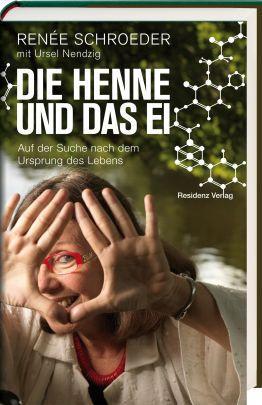"""Coverabbildung von """"Die Henne und das Ei"""""""