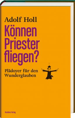 """Coverabbildung von """"Can priests fly?"""""""