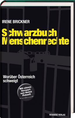 """Coverabbildung von """"Schwarzbuch Menschenrechte"""""""
