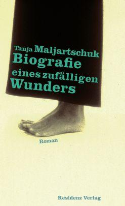 """Coverabbildung von """"Biografie eines zufälligen Wunders"""""""