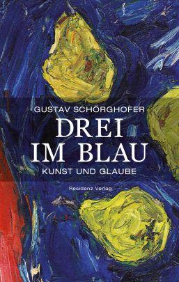 """Coverabbildung von """"Drei im Blau"""""""