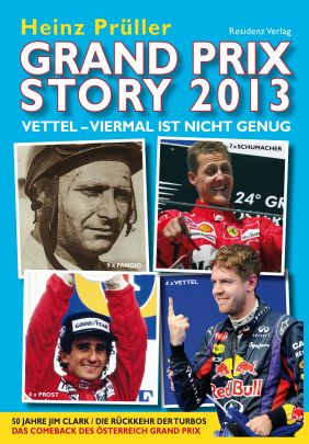 "Coverabbildung von ""Grand Prix Story 2013"""
