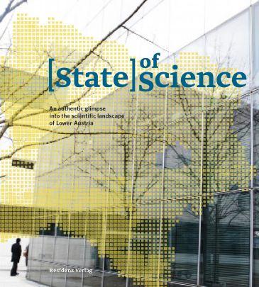 """Coverabbildung von """"The state of science"""""""