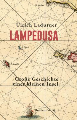 """Coverabbildung von """"Lampedusa"""""""