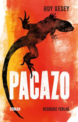 """Coverabbildung von """"Pacazo"""""""