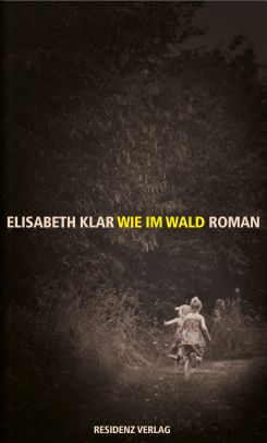 """Coverabbildung von """"Wie im Wald"""""""