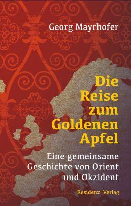 """Coverabbildung von """"Die Reise zum Goldenen Apfel"""""""