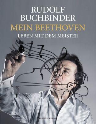 """Coverabbildung von """"Mein Beethoven"""""""
