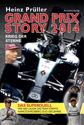 "Coverabbildung von ""Grand Prix Story 2014"""