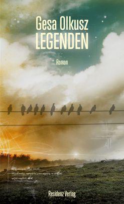 """Coverabbildung von """"Legenden"""""""