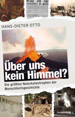 """Coverabbildung von """"Über uns kein Himmel?"""""""