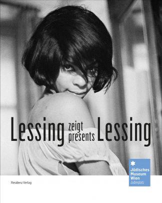 "Coverabbildung von ""Lessing zeigt Lessing / Lessing presents Lessing"""