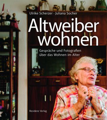 """Coverabbildung von """"Altweiberwohnen"""""""