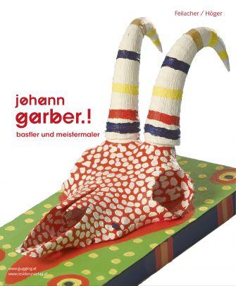"""Coverabbildung von """"Johann Garber - Karl Vondal"""""""