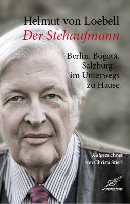 """Coverabbildung von """"Der Stehaufmann"""""""