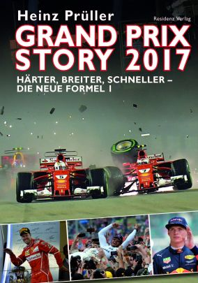 "Coverabbildung von ""Grand Prix Story 2017"""