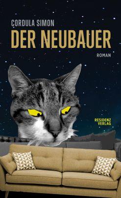 """Coverabbildung von """"Mr. Neubauer"""""""