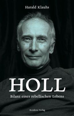 """Coverabbildung von """"Holl"""""""