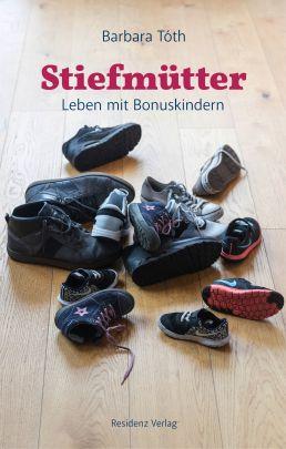 """Coverabbildung von """"Stiefmütter"""""""