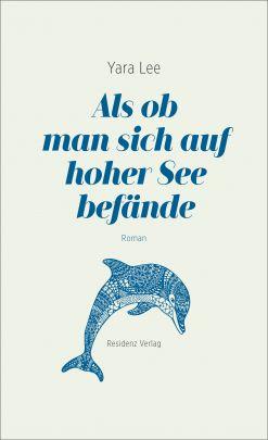 "Coverabbildung von ""Like riding the high seas"""